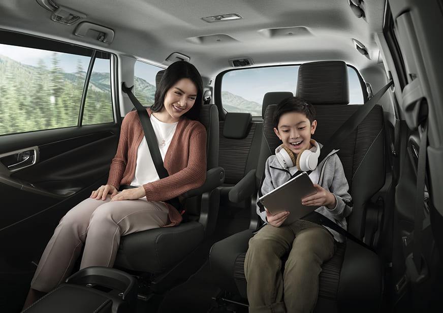 Toyota Intercom
